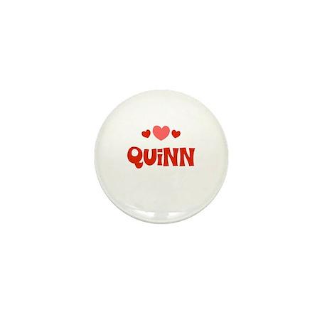 Quinn Mini Button