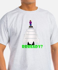 Dog's View T-Shirt