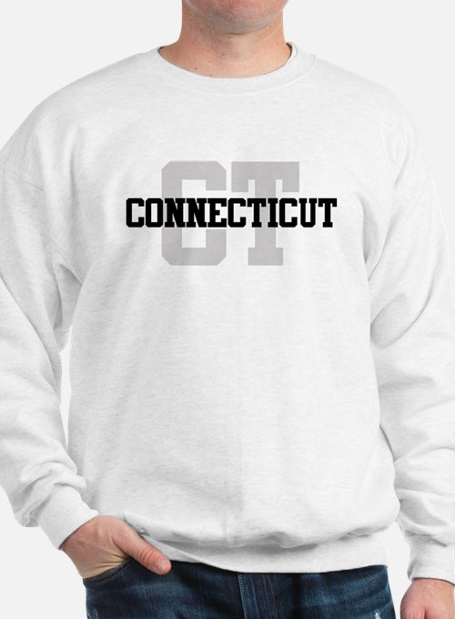 CT Connecticut Sweatshirt