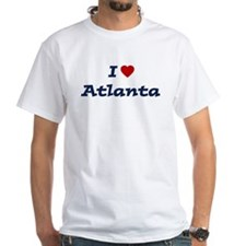 I HEART ATLANTA Shirt