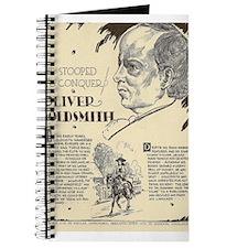 Biography writer Journal