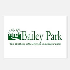 Bailey Park Postcards (Package of 8)