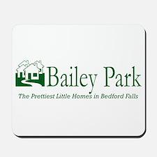 Bailey Park Mousepad