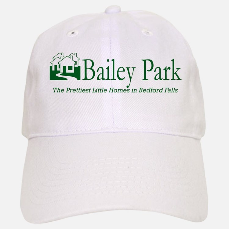Bailey Park Baseball Baseball Cap