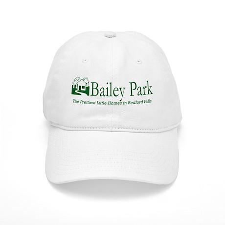Bailey Park Cap