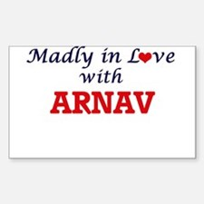 Madly in love with Arnav Decal