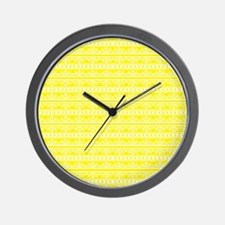 Cool Exclusive Wall Clock