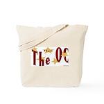 Love The OC? Tote Bag