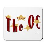 Love The OC? Mousepad