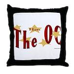 Love The OC? Throw Pillow