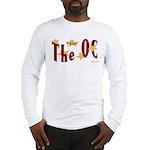 Love The OC? Long Sleeve T-Shirt