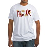 Love The OC? Fitted T-Shirt