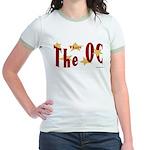 Love The OC? Jr. Ringer T-Shirt