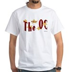 Love The OC? White T-Shirt