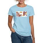 Love The OC? Women's Pink T-Shirt