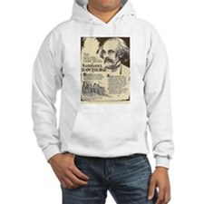Biography Jumper Hoody