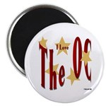 Love The OC? Magnet