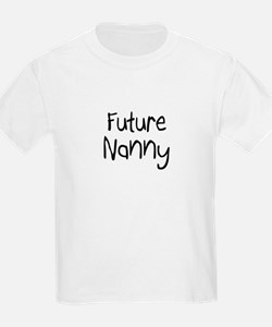 Future Nanny T-Shirt