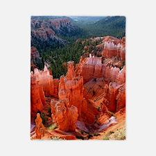 Bryce Canyon National Park Twin Duvet