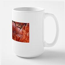 Bryce Canyon National Park Large Mug