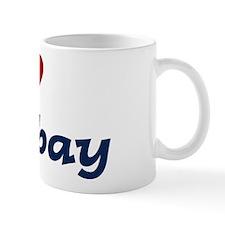 I HEART BOMBAY Mug