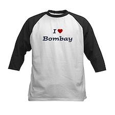 I HEART BOMBAY Tee