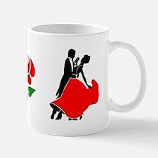 Shall We Dance Mug