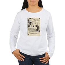 Unique Biography writer T-Shirt