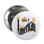 Proud American Button