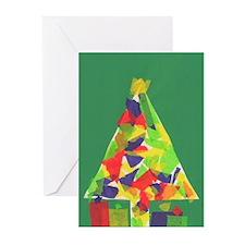 Alina Galleta Greeting Card Greeting Cards