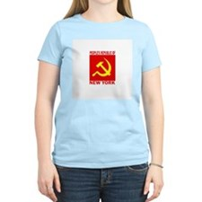 People's Republic of New York T-Shirt