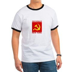 People's Republic of New York T