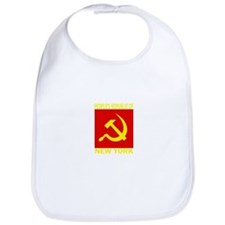 People's Republic of New York Bib