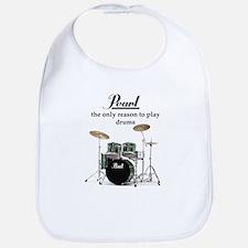 Pearl Drummer Bib