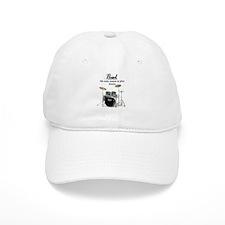 Pearl Drummer Baseball Cap