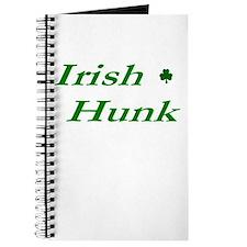Irish Hunk Journal