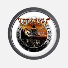 Beowulf gifts and t-shirts Wall Clock