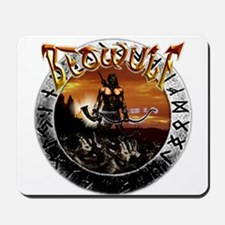 Beowulf gifts and t-shirts Mousepad