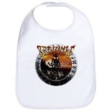 Beowulf gifts and t-shirts Bib