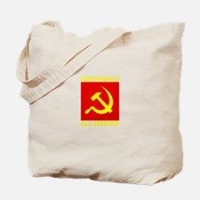 People's Republic of Illinois Tote Bag
