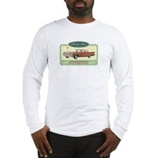 Vista Las Palmas Long Sleeve T-Shirt