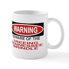 TREEING TENNESSEE BRINDLE Mug