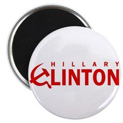 Anti-Hillary Clinton 2.25