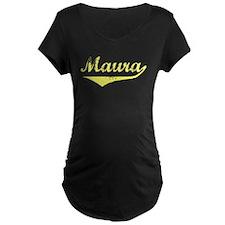 Maura Vintage (Gold) T-Shirt