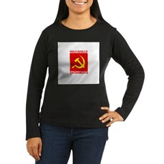 People's Republic of Sacramen T-Shirt