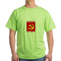 People's Republic of Californ T-Shirt