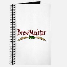 BrewMeister Journal