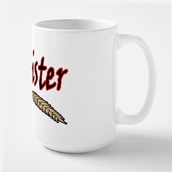 BrewMeister Large Mug