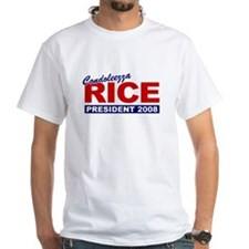 Condoleezza Rice 2008 Shirt