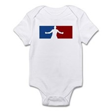 Mixed Martial Arts Infant Bodysuit
